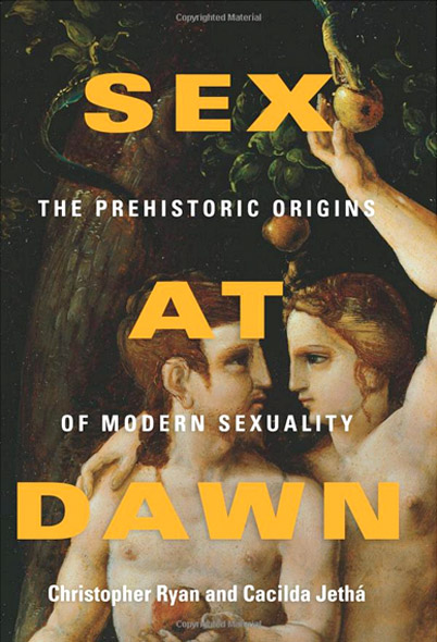 Sex At Dawn – Christopher Ryan