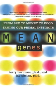 Mean-Genes-Terry-Burnham