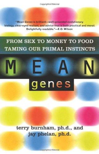 Mean-Genes-Terry-Burnham