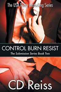 Control Burn Resist - Books 4-6: Submission Series