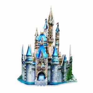 Cinderella's 3D Castle 200 Piece Puzzle