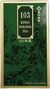 King's Tea (Oolong Tea) (300g/ 10.6oz)