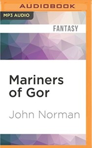 Mariners of Gor (Gorean Saga Series)
