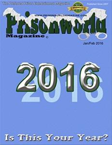 Prisonworld Magazine