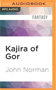 Kajira of Gor (Gorean Saga Series)