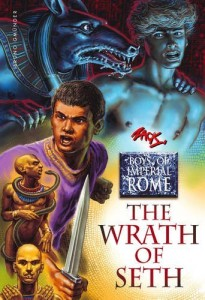 Wrath of Seth: Boys of Imperial Rome 3