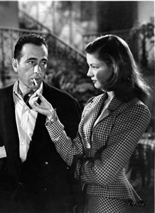 Humphrey Bogart Lauren Bacall To Have and Have Not 8x10 Photo