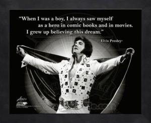 Elvis Presley 8x10 ProQuote Photo # 8