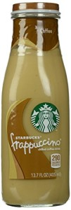 Starbucks Frappuccino, Coffee, 13.7 oz