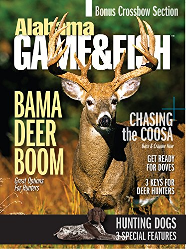 Alabama Game & Fish