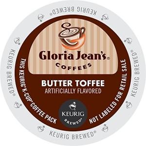Gloria Jean's Keurig K-Cups