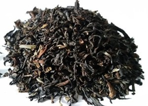 Golden Tips Teas Darjeeling Loose Leaf 2nd Flush OrganicTea, Darjeeling Loose Leaf Tea