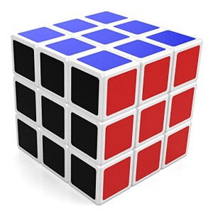 ActionPie rubiks cube 3x3x3 Speed Smooth Magic Cube Puzzle Cube