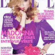Elle - Quebec Edition