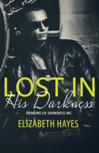 Lost In His Darkness (Demons Of Darkness) (Volume 1)
