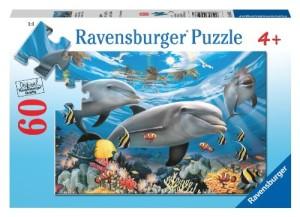 Caribbean Smile 60 Piece Puzzle