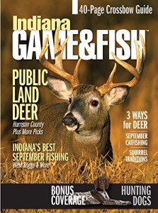 Indiana Game & Fish
