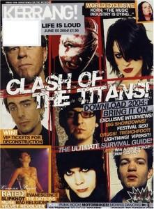 Kerrang - England