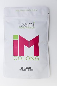IM Oolong Tea - 30 Day Supply