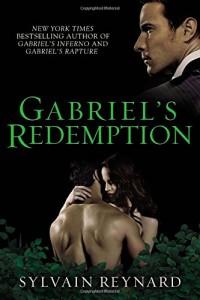 Gabriel's Redemption (Gabriel's Inferno Trilogy)