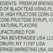Arizona  Ice Tea, Sweet Tea, 128 oz