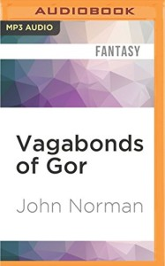 Vagabonds of Gor (Gorean Saga Series)