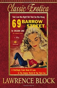69 Barrow Street (Collection of Classic Erotica) (Volume 18)
