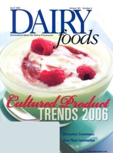 Dairy Foods