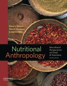 Nutritional Anthropology: Biocultural Perspectives on Food and Nutrition