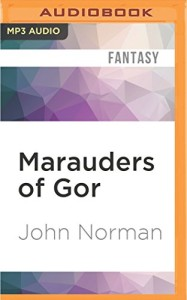 Marauders of Gor (Gorean Saga Series)