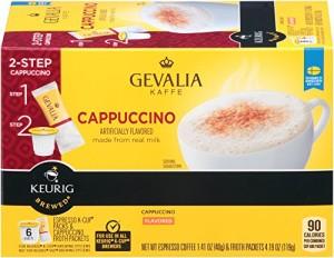 Gevalia Cafe Style Beverages
