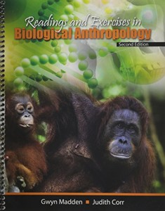 Readings and Exercises in Biological Anthropology