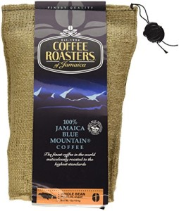 Coffee Roasters of Jamaica - 100% Jamaica Blue Mountain Coffee