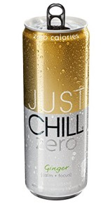 Just Chill, 12 Ounce (Pack of 12)
