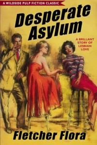 Desperate Asylum: Bonus Edition