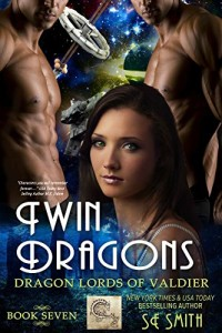 Twin Dragons: Dragon Lords of Valdier