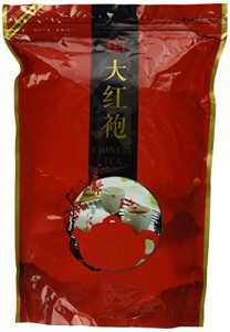 Finest 100% Organic Wu-Yi Wulong Oolong Weight Reducing Tea Loose Bulk 1 Lb.