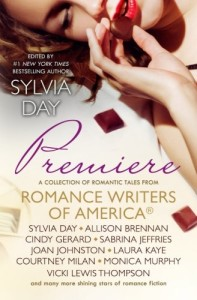 Premiere: A Romance Writers of America® Collection (Romance Writers of America® Presents Book 1) (Volume 1)