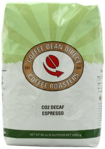 Coffee Bean Direct Dark Coffee, 5 Pound