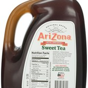Arizona  Ice Tea, Sweet Tea, 128 oz
