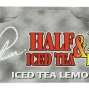 AriZona Arnold Palmer Half and Half (Iced Tea/Lemonade Stix), 10 Count, (Pack of 6)