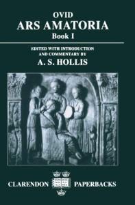 Ars Amatoria, Book 1