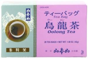 Yamamotoyama Oolong Tea, 1.48 Ounce Boxe