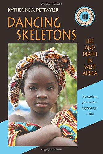 o dancing skeletons life and death in west africa by katherine a dettwyler Best answer asker's choice  answered 4 years ago book reviews -- dancing skeletons: life and death in west africa by katherine a dettwyler human biology , apr 1995 by hall, teri r this is the end of the preview.