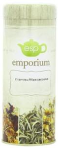 ESP Emporium Rooibos Tea Blend, Tiramisu/Mascarpone, 3.53 Ounce