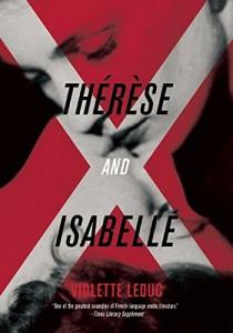 Thérèse and Isabelle
