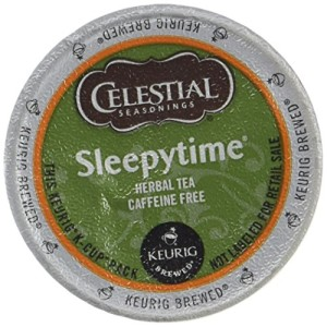 Celestial Seasonings Sleepytime Herbal Tea Keurig K-Cups