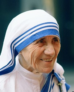 Catholic Mother Teresa 8 x 10 / 8x10 GLOSSY Photo Picture IMAGE #3
