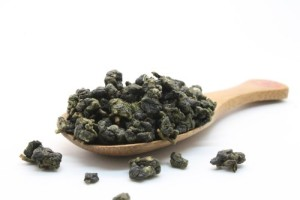 Jin Xuan Milk Taiwanese Oolong Loose Leaf Tea