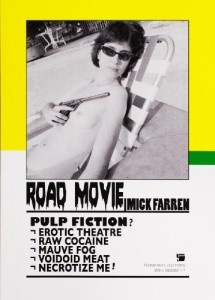 Road Movie (Success and Failure Series)